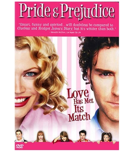 Pride And Prejudice – A Latter-Day Comedy