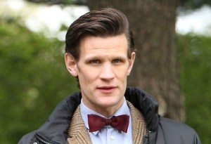 Matt Smith - Mr. Collins
